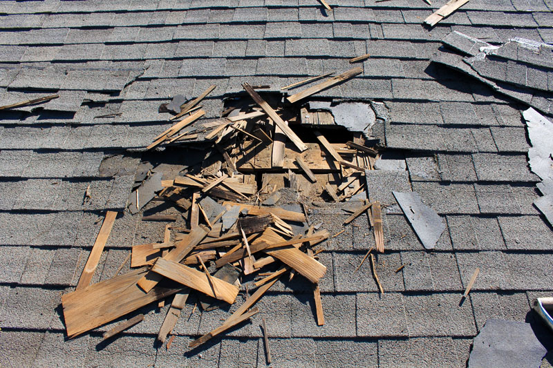 Premier Roof Leak Services