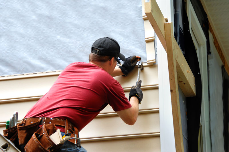 Premier Siding Intallation and Repair Services